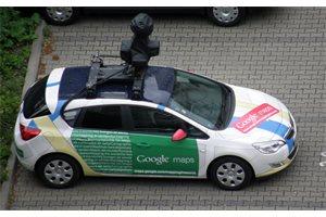 Google Maps capta un 'centauro' persiguiendo a un niño en Brasil y las imágenes se viralizan