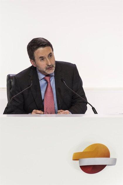 Josu Jon Imaz, reconocido como mejor CEO europeo del sector petróleo y gas por su labor al frente de Repsol