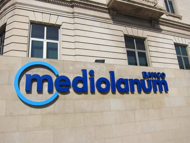 Sede de Banco Mediolanum en Barcelona