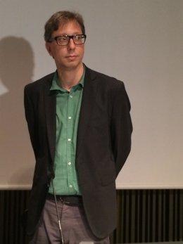 Ferran Barneblit, director del Macba (archivo)