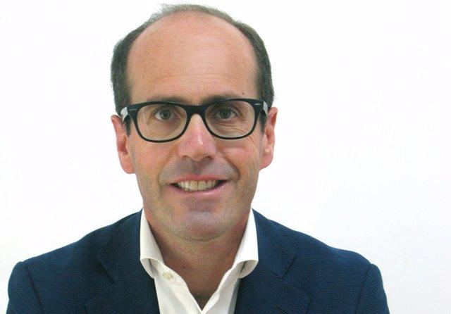 David Núñez, Director De Desarrollo De Mercado De Sky España
