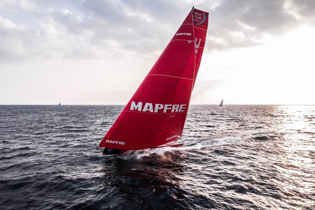 MAPFRE Volvo Ocean Race