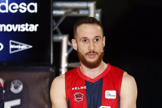 Marcelinho Huertas Baskonia