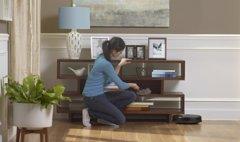 Roomba, la tecnología doméstica más presente en los...