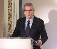 Inditex aconsegueix benefici de 668 milions, un 2% més, en el seu primer trimestre fiscal (Europa Press - Archivo)