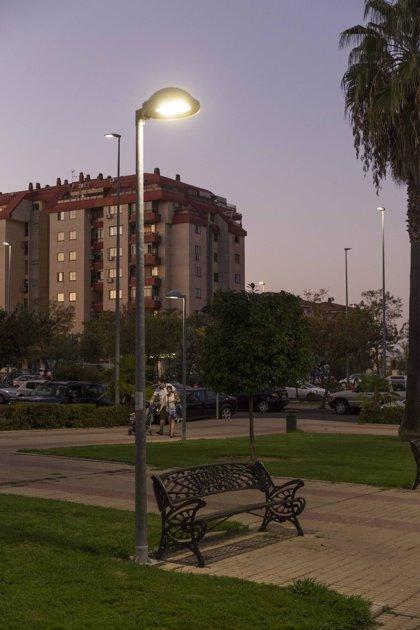 Mayor ahorro y eficiencia energética en la ciudad de Cáceres con el sistema de telegestión de Schréder