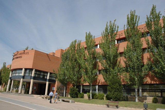 Universidad De Castilla-La Mancha, UCLM
