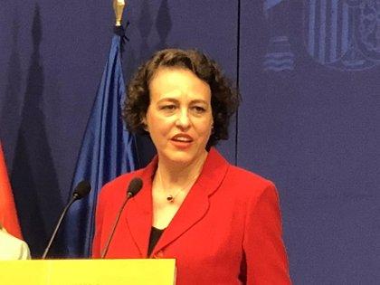 """Magdalena Valerio: """"Hay que inyectar ingresos complementarios en el sistema público de pensiones"""""""