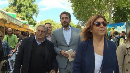 Moncloa ve totalmente solventes las explicaciones dadas por el ministro Huerta sobre su condena por fraude fiscal