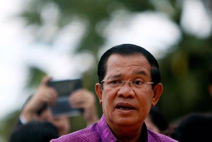 EEUU sanciona al comandante de los guardaespaldas del primer ministro de Camboya