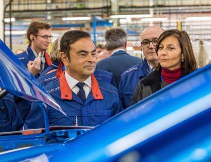 Las sinergias entre Renault, Nissan y Mitusbishi aumentaron un 14% en la alianza, hasta 5.700 millones