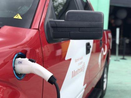 Los vehículos eléctricos representarán el 2% de las ventas mundiales en 2020 y el 10% en 2030