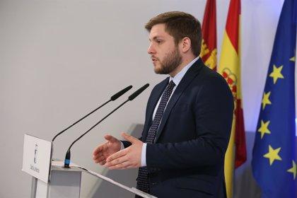 """El Gobierno de C-LM lamenta que """"a algunos sectores impulsados desde el PP les caiga mal"""" el ministro de Cultura"""