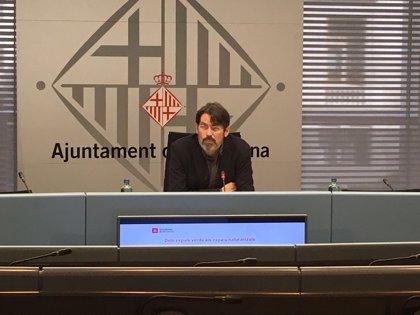 Barcelona impulsa los espacios naturalizados mediante un nuevo modelo de verde urbano