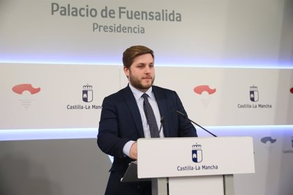 """Junta verá """"las distintas sensibilidades"""" de Podemos tras el rechazo de la Ley de Mecenazgo"""