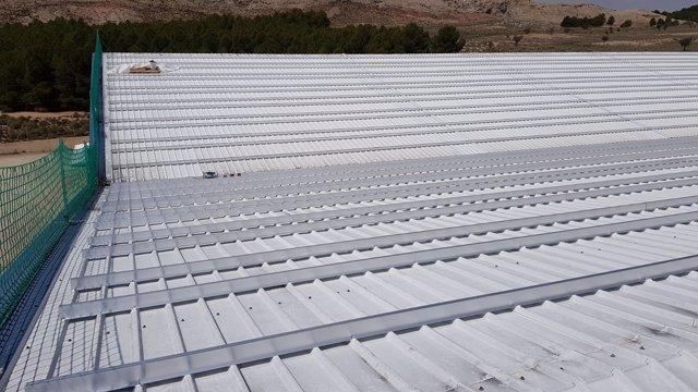 Instalación fotovoltaica más grande de España