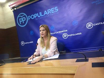 PP pide una Comisión de Estudio en las Cortes para saber cómo se elaboran las listas de espera y comprobar si se falsean