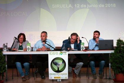 Siruela y Tamurejo implementan medidas contra el cambio climático que se llevarán a otros pueblos de Badajoz