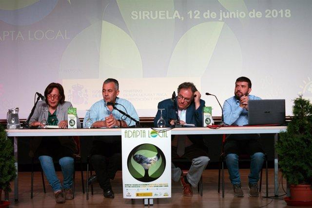 Proyecto Adapta Local en Siruela
