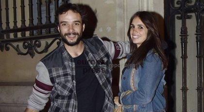 Exclusiva: Elena Furiase y Gonzalo Sierra derrochan amor antes de ser padres