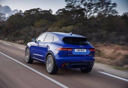 Jaguar abre la admisión de pedidos del E-Pace con un motor de 200 caballos