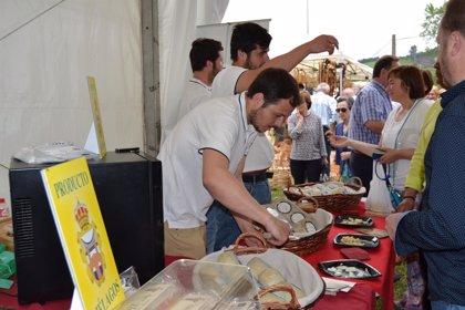 18 productores reconocidos por la ODECA participarán en el III Mercado Agroalimentario