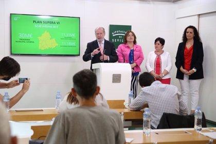 Diputación aprueba el viernes más de 11 millones para climatizar colegios y terminar edificios públicos
