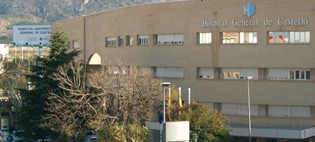 Hospital General de Castellón