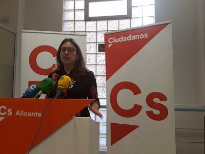 La oposición exige al alcalde de Alicante que explique la contratación de un asesor supuestamente ligado a Belmonte
