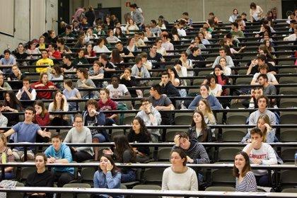 El 95,94% de los estudiantes que se han presentado supera la Evaluación de Bachillerato para el Acceso a la Universidad