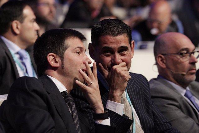 Fernando Hierro, nuevo seleccionador nacional en sustitución de Lopetegui