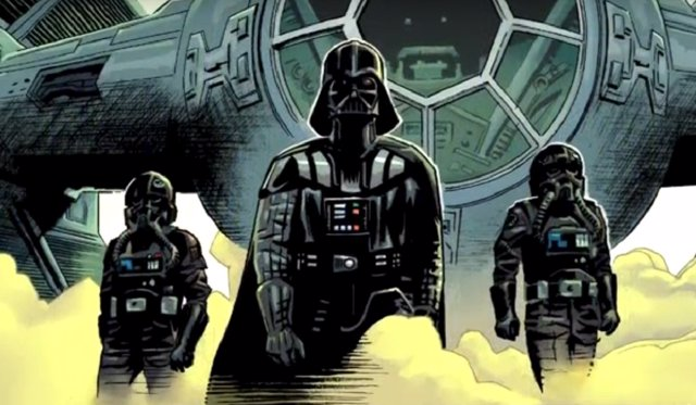 Star Wars Annual 4