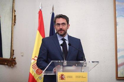"""El PP urge a Sánchez que cese al """"defraudador"""" Huerta y no descarta plantear su reprobación en el Congreso"""