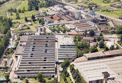 Nissan celebra la primera reunión de negociación del convenio colectivo de su planta de Cantabria