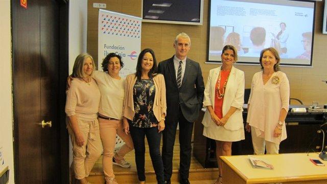 La Fundación Ibercaja presenta la oferta de sus 12 programas educativos