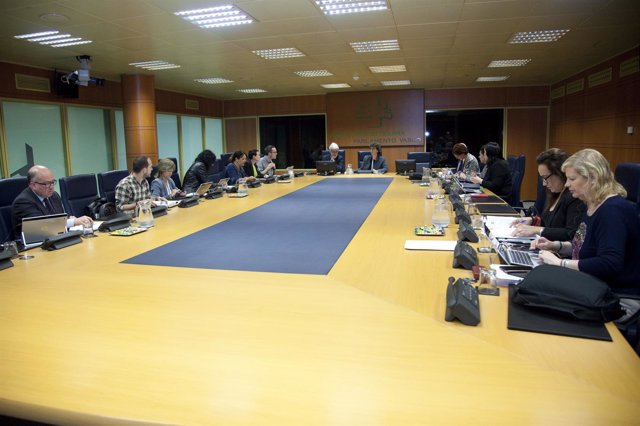 Comisión de Derechos Humanos del Parlamento Vasco