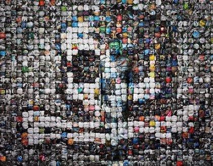 El hombre invisible existe, ¿puedes encontrarlo en esta serie de fotografías?