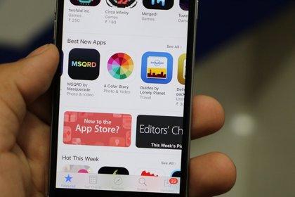 Apple prohíbe a los desarrolladores crear bases de datos con los contactos de sus usuarios