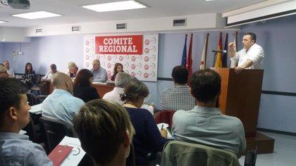"""UGT avisa de """"movilización general"""" si la patronal cántabra """"sigue boicoteando"""" la negociación colectiva"""