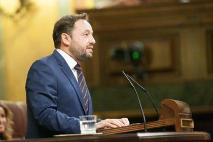 El portavoz de Hacienda de Ciudadanos rechaza la explicación de Màxim Huerta sobre la deducción de gastos personales