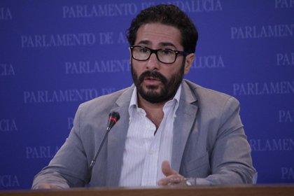 """Podemos acusa a Susana Díaz de no impulsar la oficina anticorrupción y de no preocuparse de la """"mala gestión"""""""