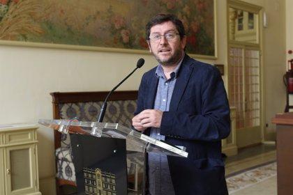 """Podemos destaca """"la colaboración absoluta"""" de Jaume Far con el Parlament"""