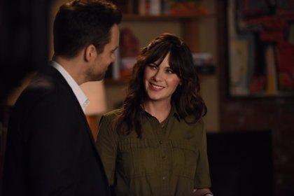 New Girl dice adiós con su 7ª temporada en Fox Life