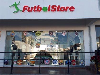 FutbolStore: la start-up que se convierte en la tienda más grande del fútbol español
