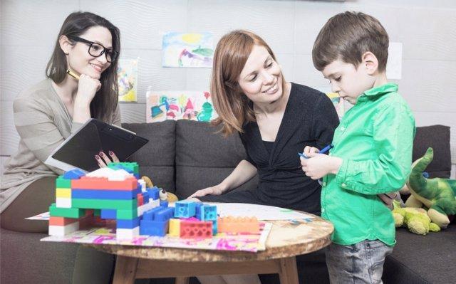 Síndrome de Tourette, cuando los tics alteran el día a día de los niños