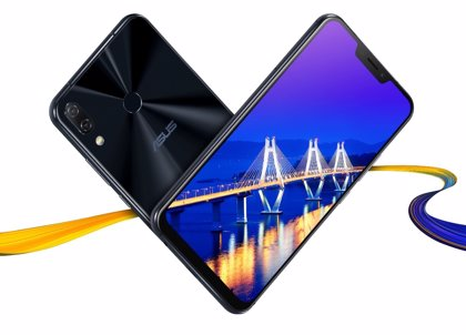 ASUS hará debutar su 'smartphone' de gama alta Zenfone 5z el próximo 15 de junio