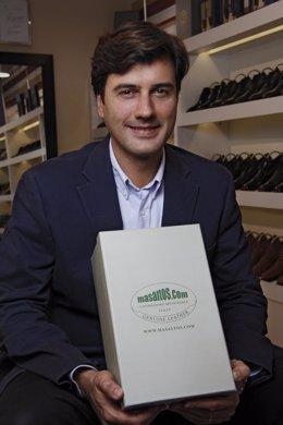 Antonio Fagundo