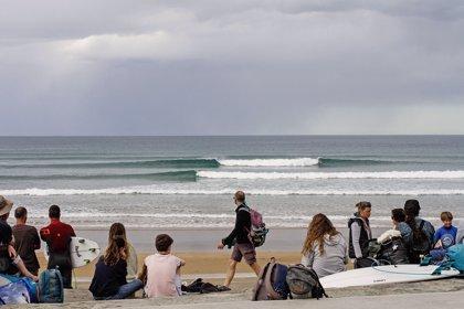 Elaboran un Plan de Gestión Integrada de las playas de Gipuzkoa
