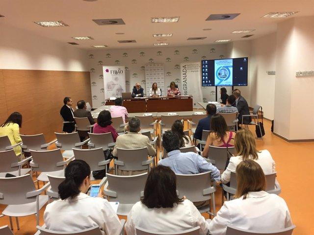 Encuentro para incrementar la investigación clínica en hospitales