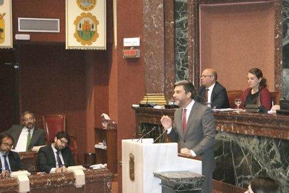 """PSOE le recuerda a López Miras que """"tiene un partido corrupto de arriba a abajo con los tesoreros imputados"""""""